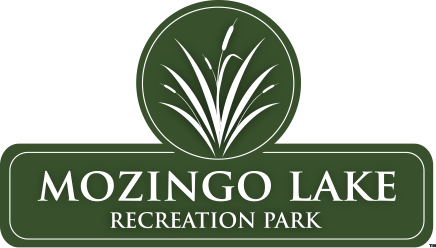 Mozingo Lake Recreation Park logo