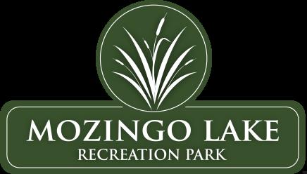 Mozingo Lake Recreation Park logo