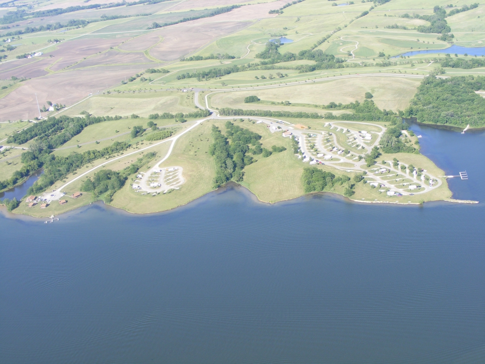 Photo Gallery Mozingo Lake Recreation Park